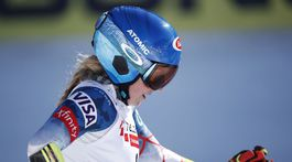 Slovakia Alpine Skiing World Cup shiffrin