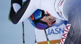 Slovakia Alpine Skiing World Cup Vlhová