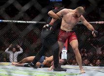 UFC 239 Mixed Martial Arts MMA