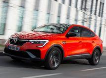 Renault Arkana - 2021