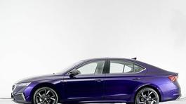 Škoda Octavia Pro - 2021