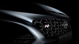 Hyundai Kona N - 2021
