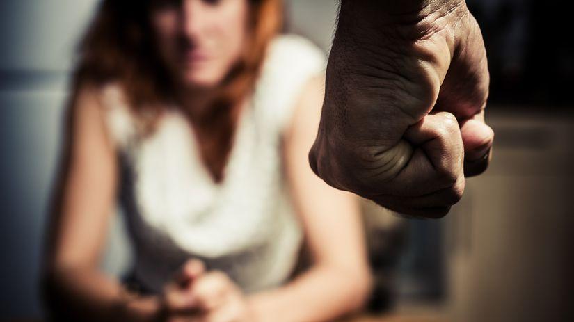 Domáce násilie / Týranie / Ženy / Bitka /