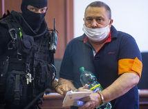 súdy ŠTS starosta Dolný Chotár vražda