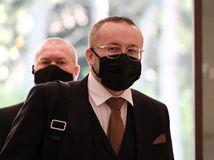 Exriaditeľa SIS Pčolinského obvinili v ďalšej trestnej veci