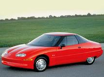 GM EV1 - história 25