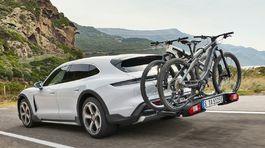Porsche Taycan Cross Turismo - 2021
