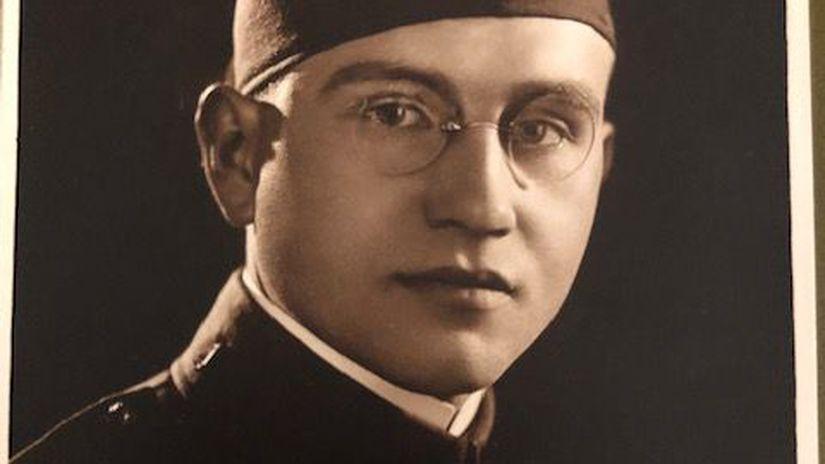 Dezider Kišš-Kalina, kňaz