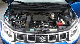 Suzuki Ignis 1.2 Dualjet CVT (2021)