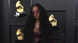 63rd Annual Grammy Awards - Arrivals
