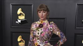 63rd Annual Grammy Awards - Press Room