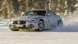 Mercedes-AMG SL - 2021