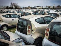 Autolib - Bluecar