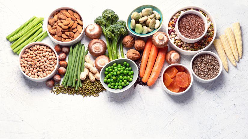 diéta, zdravá strava, zelenina, ovocie,...
