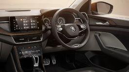 Škoda Kushaq - 2021