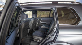 BMW X7 40d xDrive Dark Shadow (2021)