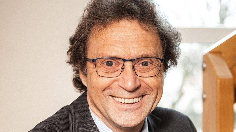 Gerhard Scheuch, vedec