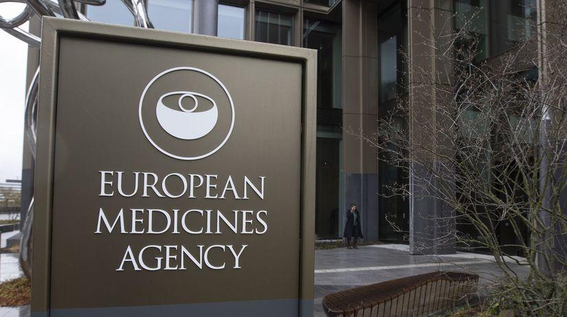 EMA / Európska lieková agentúra /