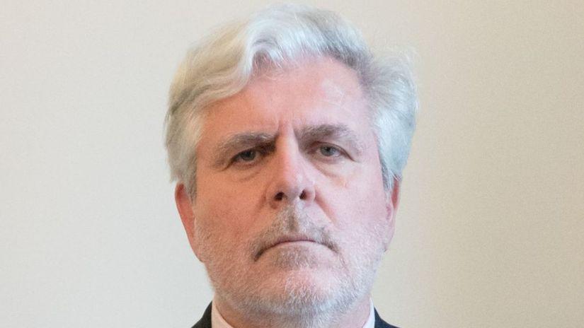 Igor Slobodník, veľvyslanec, prekladateľ