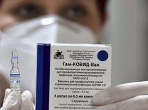V Rusku zomreli štyria očkovaní. Súvisí smrť so Sputnikom V?