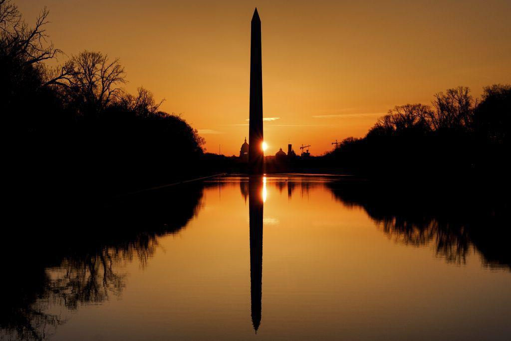 Washington, obelisk