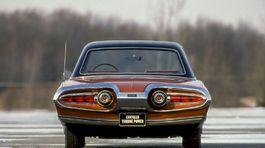 Chrysler Turbine - 1963