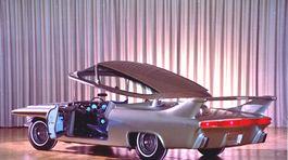 Chrysler Turboflite Concept - 1961