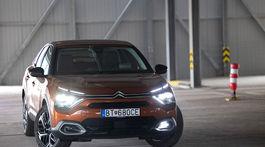 Citroën C4 1,2 PureTech 130 S&S EAT8 (2021)