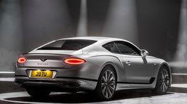 Bentley Continental GT Speed - 2021