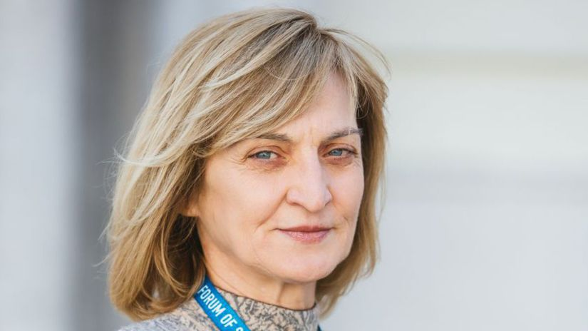 Marta Součková