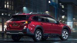 Subaru Outback - 2021