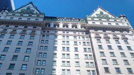 New York - hotel plaza
