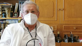 MUDr. Štefan Reinhardt, pľúcny lekár, Tatranská Polianka