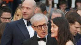 Francúzsko Cannes 69. ročník festival film otvorenie