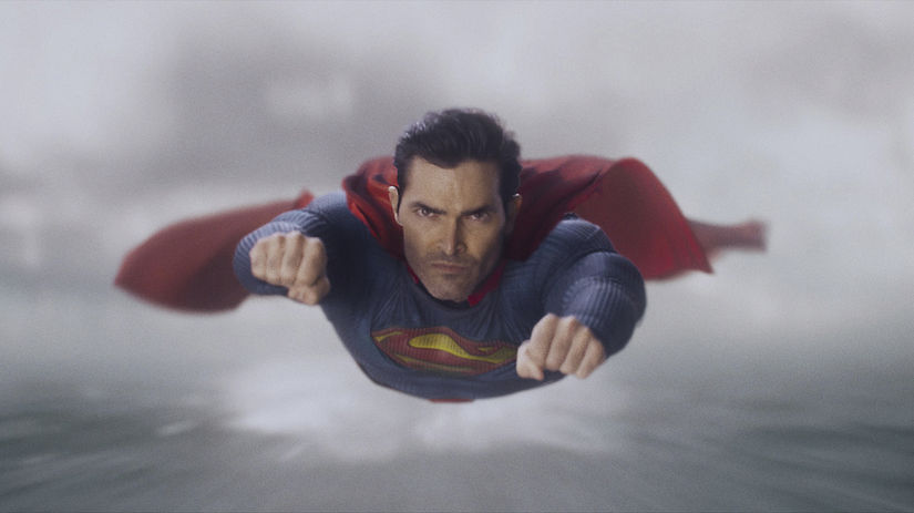 superman, superman & lois,