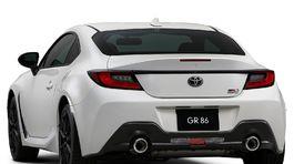 Toyota GR 86 - 2021