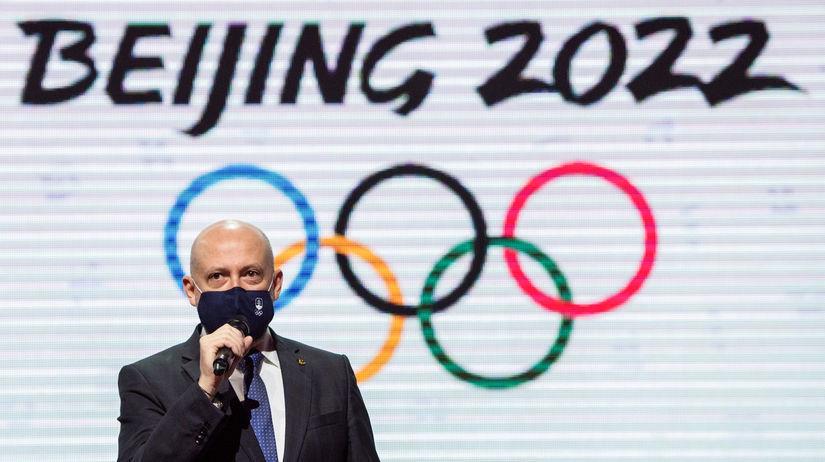 SR SOŠV TK ZOH 2022 Peking BAX Siekel