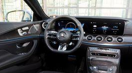 Mercedes-AMG CLS 53 - 2021
