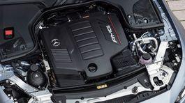 Mercedes-AMG CLS53 - 2021