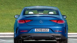 Mercedes-Benz CLS - 2021