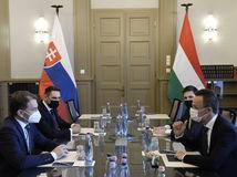 Poslanec Gyimesi bol pri rokovaniach o Sputniku. Diplomatov Matovič nevzal