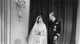 Princ Philip, alžbeta