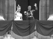 Princ Philip kráľovná alžbeta