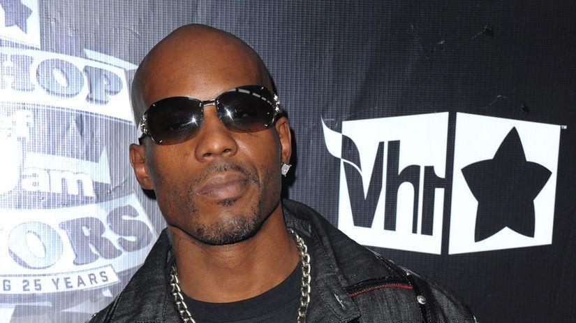 USA hudba raper DMX úmrtie