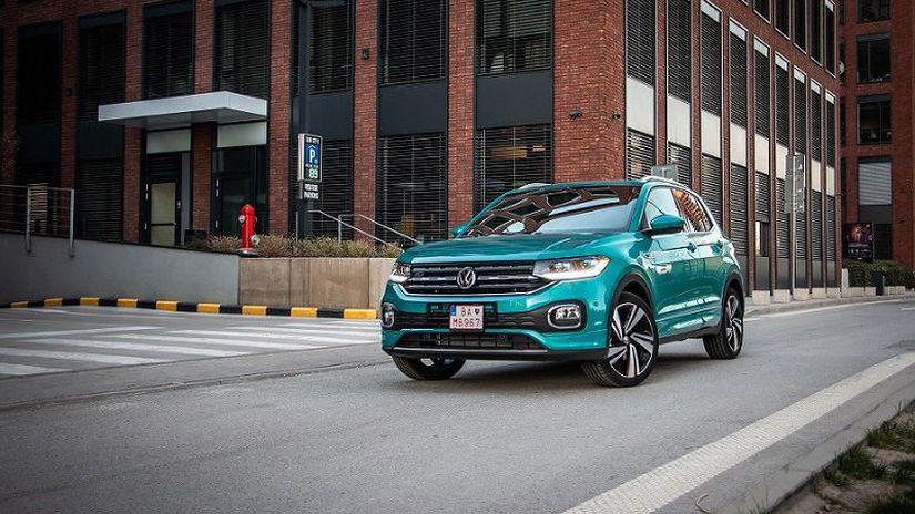 VW 1, PR článok, reklama, nepoužívať