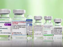 Koronavírus / Covid / Vakcíny / Očkovanie /