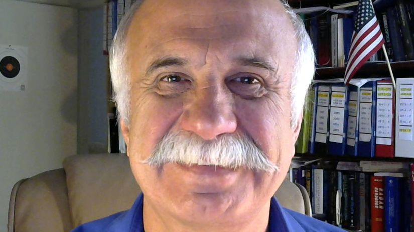 Mike Grutman