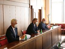 NR SR: Rokovanie Výboru pre obranu a bezpeènos