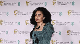 Britain Bafta Film Awards 2021