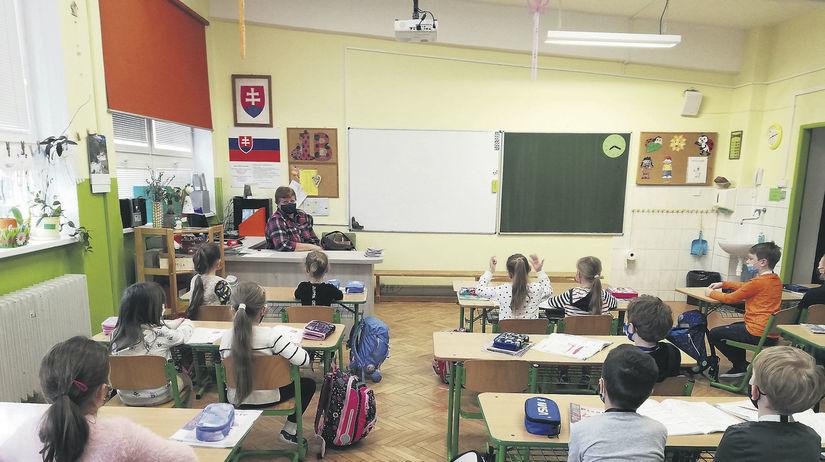 otvorenie škôl, Košice